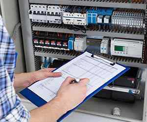Electrical inspection in Gauteng