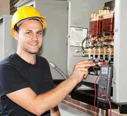 Emergency Gauteng Electricians