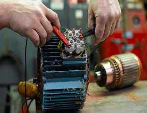 Electrical motors in Gauteng