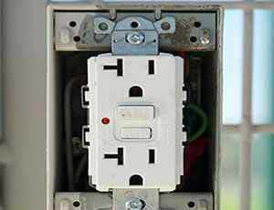 Electrical outlets and circuit repairs in Gauteng