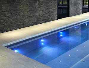 Pool lighting in Gauteng