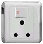 Vereeniging faulty plugs