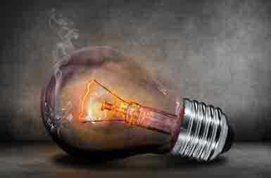 Xxx power failures